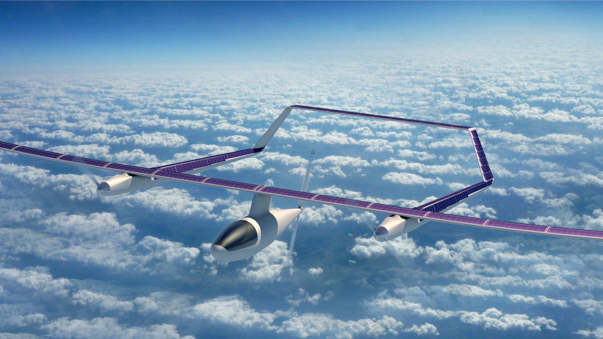 Solar For America >> Solar Flight Inc. - Solar powered aircraft